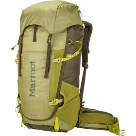 Marmot Graviton 38 Backpack citronelle/olive